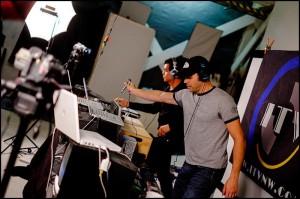 Tassay The DJ Sessions Dance Music TV