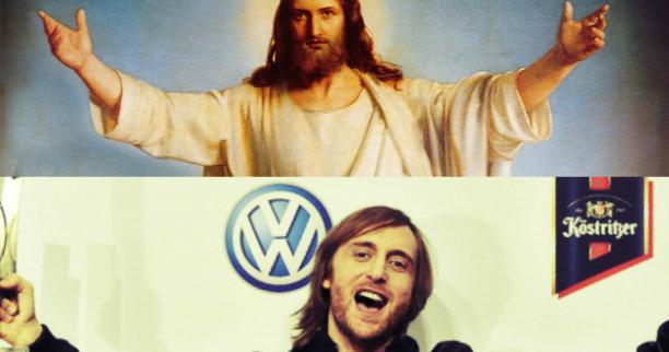 david guetta jesus christ www.hammarica.com