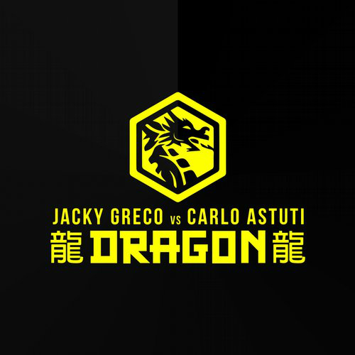 JACKY GRECO AND CARLO ASTUTI RELEASE DRAGON VIDEO