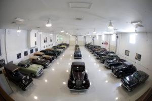 tiesto car collection