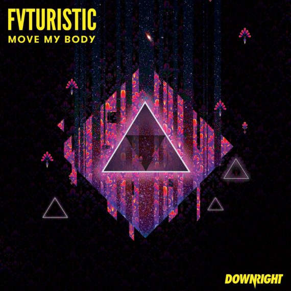 Mind Melting Bass Tones & Blistering Synth Modulations: The FVTURE Sound of 2018!?
