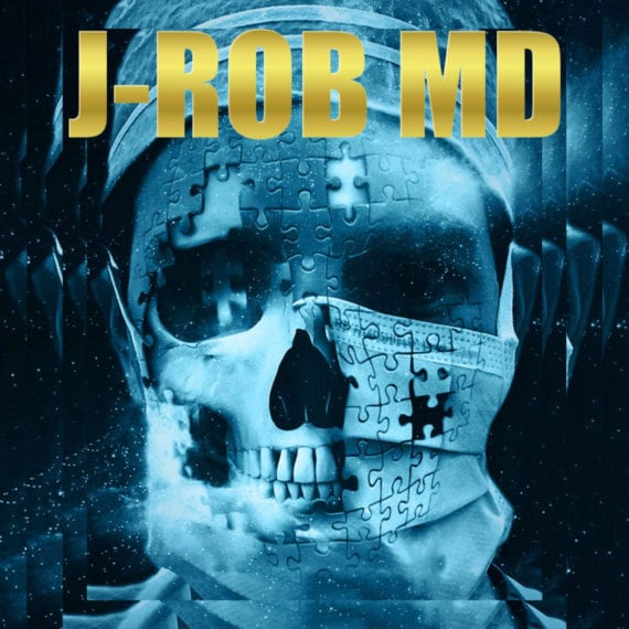 J-Rob MD – Can't Stop Thinking About You