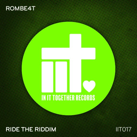 GET ON BOARD AND RIDE THE RIDDIM WITH DUTCH PRODUCER ROMBE4T!