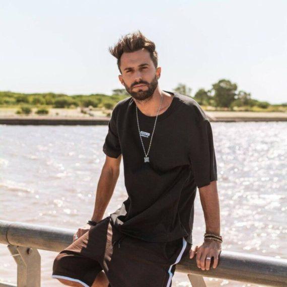 1ST TECHNO BLOGGER OLGA GODINA INTERVIEWS FEDERICO AMBROSI